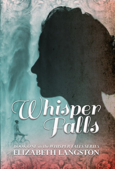 The Whisper Falls Series!