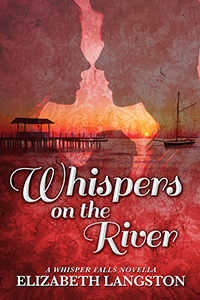 Excerpt - Whispers on the River