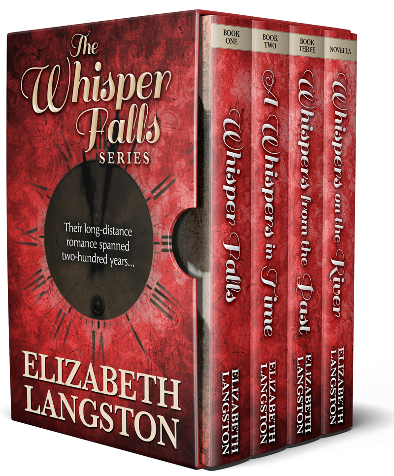 The Whisper Falls Series